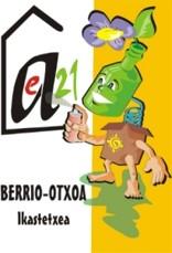 AG21 logo